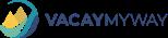 VacayMyWay Logo